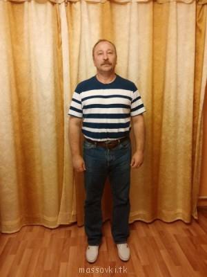 Александр, 47 лет, 173 см - fhGkBf5ZfPE.jpg